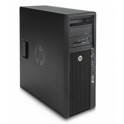 Рабочая станция HP Z220 Convertible Minitower WM463EA