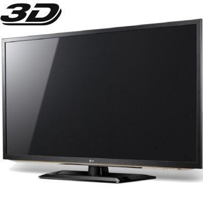 Телевизор LG 42LM580T