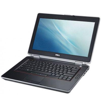 Ноутбук Dell Latitude E6420 E642-35132-31
