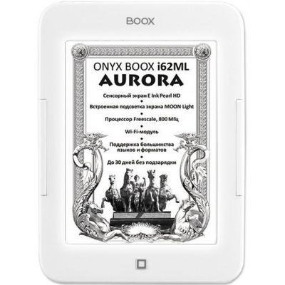 Электронная книга Onyx Boox i62ML Aurora (Белая)