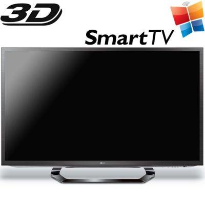 Телевизор LG 55LM620T