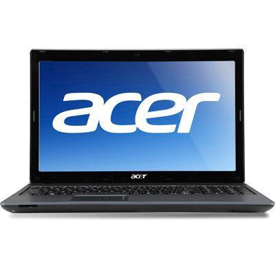 Ноутбук Acer Aspire 5733Z-P623G50Mikk LX.RJW01.001