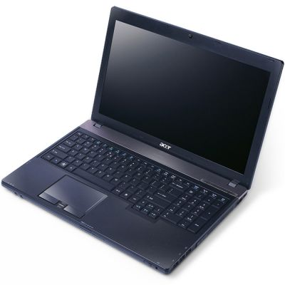 Ноутбук Acer TravelMate 8573TG-2432G50Mnkk LX.V4D03.081