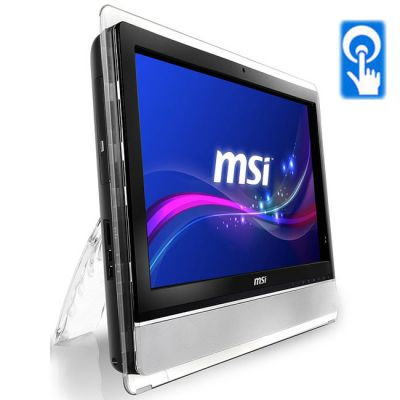 Моноблок MSI Wind Top AE2410G-236 Black