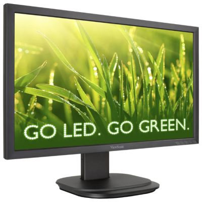 ������� ViewSonic VG2439m-LED