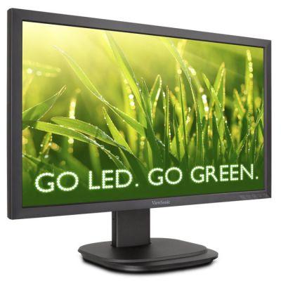Монитор ViewSonic VG2239m-LED