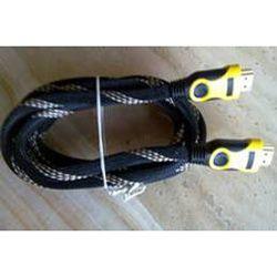 ������ Buro HDMI 19M-19M braid-3: 3 �