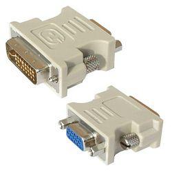������� Buro DVI-I (M)- 15-pin VGA (F)