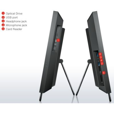 Моноблок Lenovo ThinkCentre M92z ST6A7RU