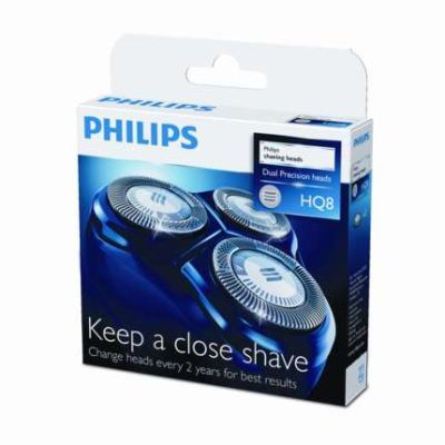 ������������� Philips ���������� ������� HQ8/50