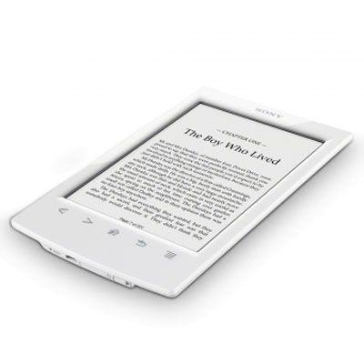 Электронная книга Sony PRS-T2/WC