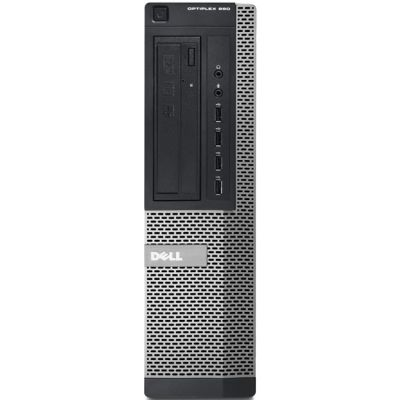 Настольный компьютер Dell OptiPlex 3010 Small OP3010-40064-01 X063010104R