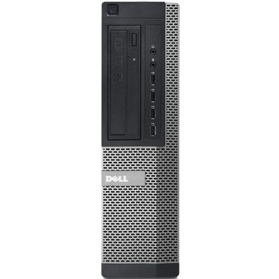 Настольный компьютер Dell OptiPlex 7010 Small OP7010-39511-01 X067010109R