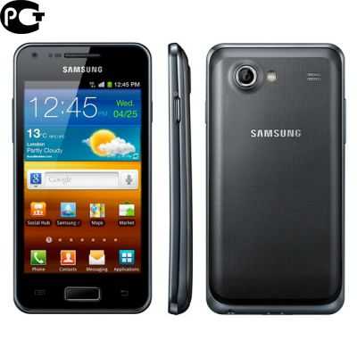 ��������, Samsung Galaxy S Advance GT-I9070 Metallic Black
