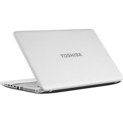 Ноутбук Toshiba Satellite C870-D8W PSCBCR-001001RU
