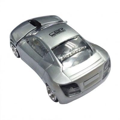 Мышь беспроводная CBR mf 500 Cosmic Silver