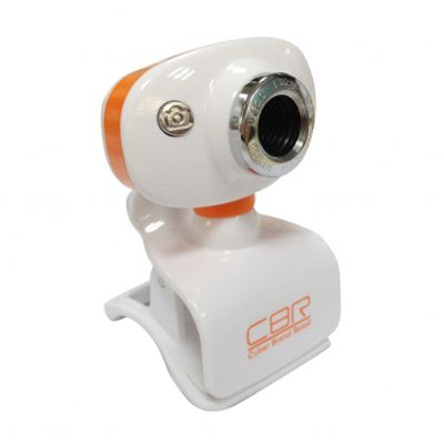 Веб-камера CBR cw 833M Orange