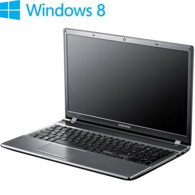 Ноутбук Samsung 550P5C S03 (NP-550P5C-S03RU)