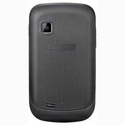 Смартфон, Samsung Galaxy Fit GT-S5670 Metallic Black