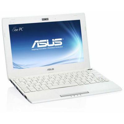 Ноутбук ASUS EEE PC 1025C White 90OA3FBI5212987E13EU