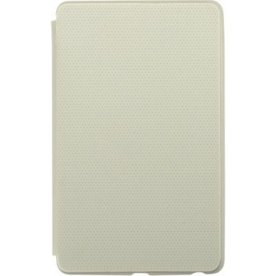 Чехол ASUS Travel Cover, для Nexus 7, светло-серый 90-XB3TOKSL00080-