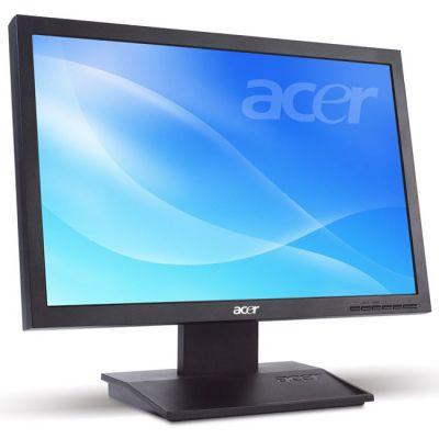 Монитор Acer V235HLABD BK/BK UM.VV5EE.A02