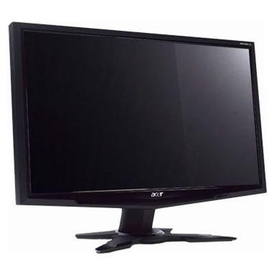Монитор Acer G246HLABD UM.FG6EE.A01