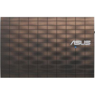������� ������� ���� ASUS 2.5� Ext. HDD 1Tb 5400 rpm USB 2.0 Brown 90-XB1P00HD00080-(Karim Rashid)