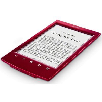 Электронная книга Sony PRS-T2/RC