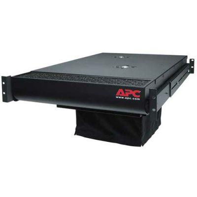 APC Блок вентиллятора Air Distribution Unit - 2U Rack-Mount 208/230V 50/60Hz ACF002