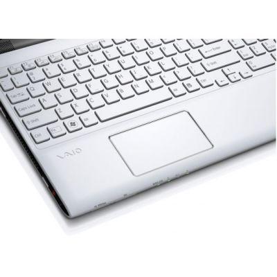 Ноутбук Sony VAIO SV-E1512H1R/W