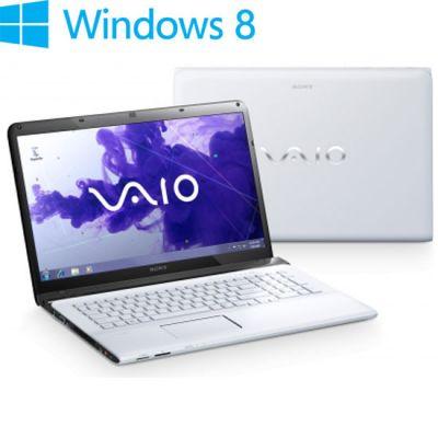 Ноутбук Sony VAIO SV-E1712E1R/W