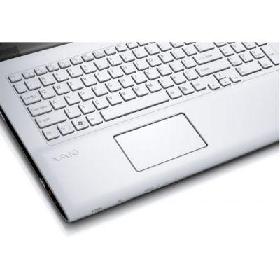 Ноутбук Sony VAIO SV-E1712S1R/W
