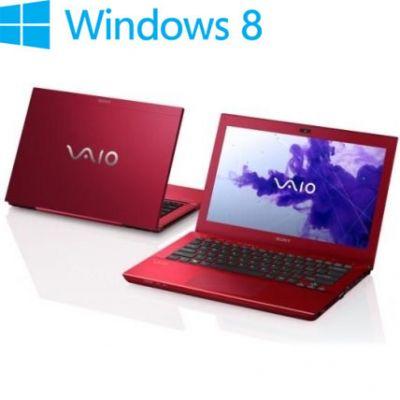 Ноутбук Sony VAIO SV-S1312E3R/R