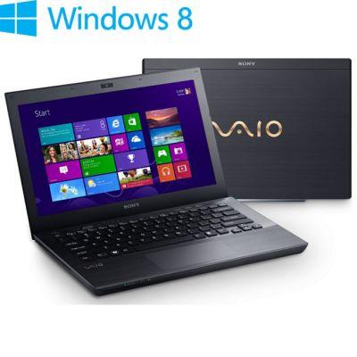 Ноутбук Sony VAIO SV-S13A2X9R/S