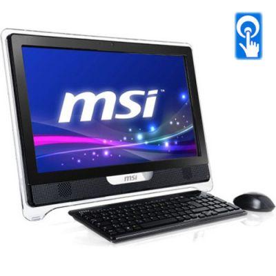 Моноблок MSI Wind Top AE2281G-012 Black