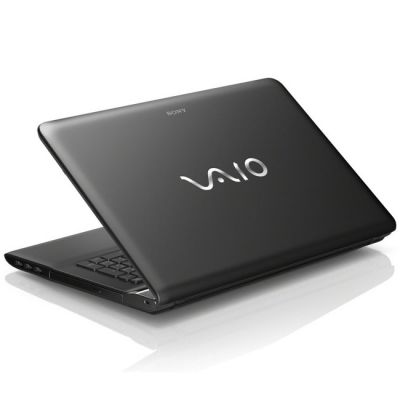 Ноутбук Sony VAIO SV-E1712V1R/B