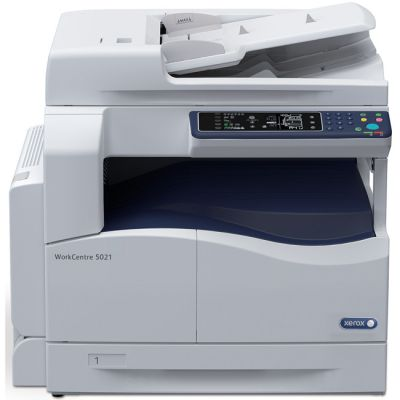 МФУ Xerox WorkCentre 5021D 5021V_U