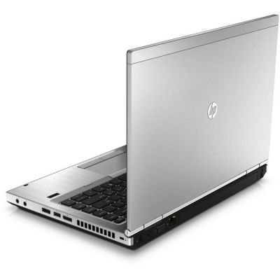 Ноутбук HP EliteBook 8470p H4P01EA