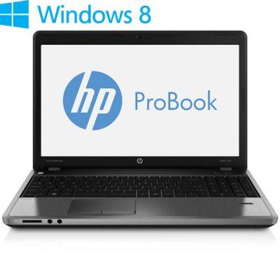 Ноутбук HP ProBook 4540s C4Y61EA
