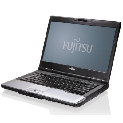 Ноутбук Fujitsu LifeBook S752 LKN:S7520M0005RU