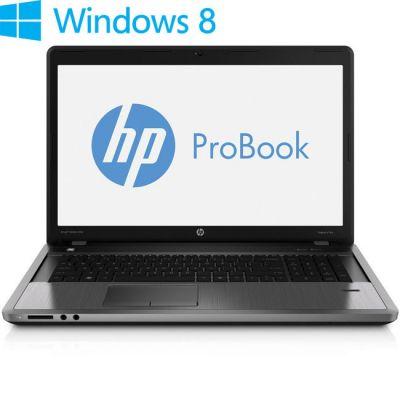 Ноутбук HP ProBook 4740s C4Z60EA