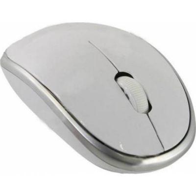 Мышь беспроводная A4Tech G7-555D-3 Nano White-Silver USB