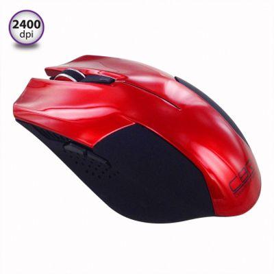 Мышь проводная CBR cm 378
