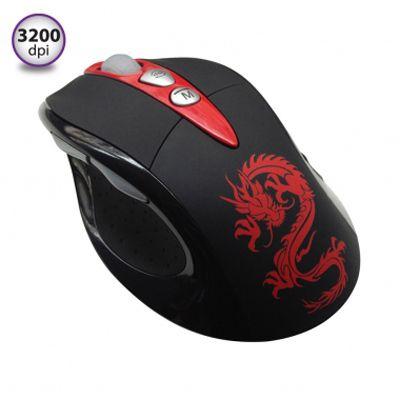 Мышь CBR cm 855