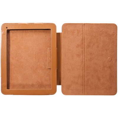 Чехол 3Q Leather case для планшета RC9716B-B (Brown) Case_RC9716B-BR