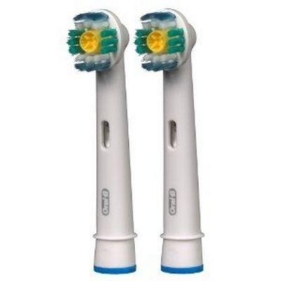 Braun насадка для зубной щетки Oral-B 3DWh EB18-2