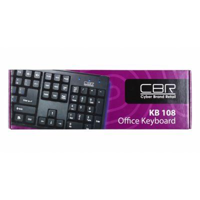 Клавиатура CBR KB 108