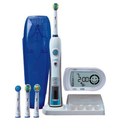 ������������� ������ ����� Oral-B Professional Care 5000 D32