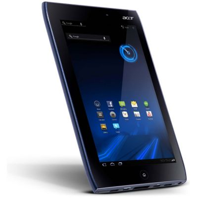 Планшет Acer Iconia Tab A101 16Gb XE.H6WEN.014